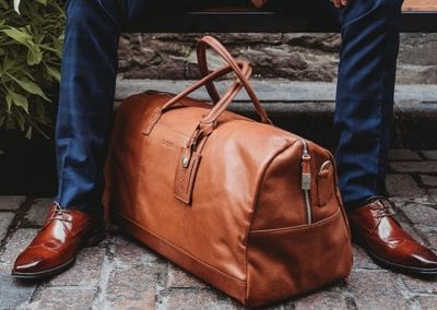 Bugatti Bag